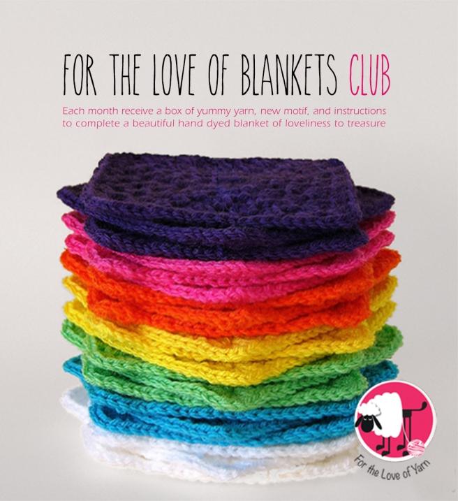 blanket club